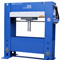 This H Frame press workmanship sets it apart as the best product offering in its class